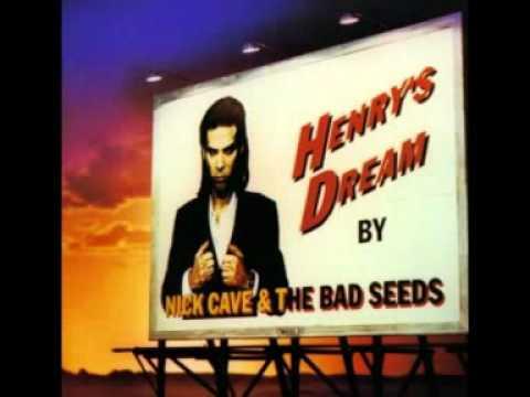 Nick Cave & The Bad Seeds  John Finn's Wife 1992