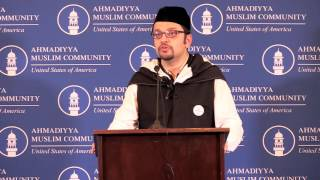 Atfal Day on the Capitol Hill 2015 Press Conference Part 2 | ANN