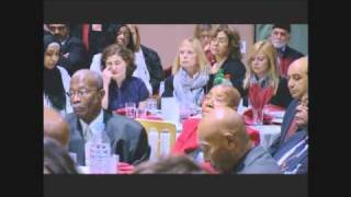 Peace Conference 2011 (English)
