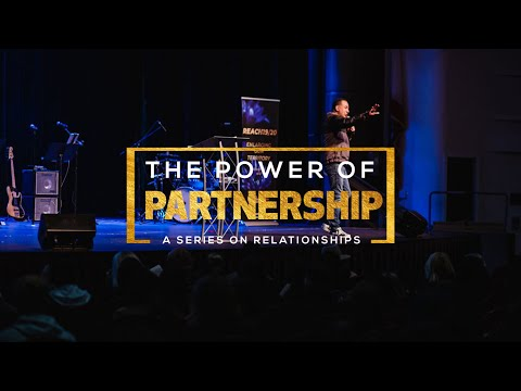 Tim Storey // The Power Of Partnership // Part One