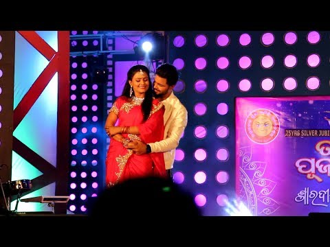Aditya & Durga duet dance,Taranga puja festival Rasulgarh