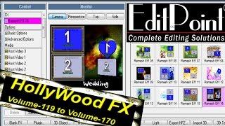 Video How To Download Pinnacle Hollywood Noor Fx (Vol.119+170) Install In Edius 6 Urdu In Hindi download MP3, 3GP, MP4, WEBM, AVI, FLV September 2018