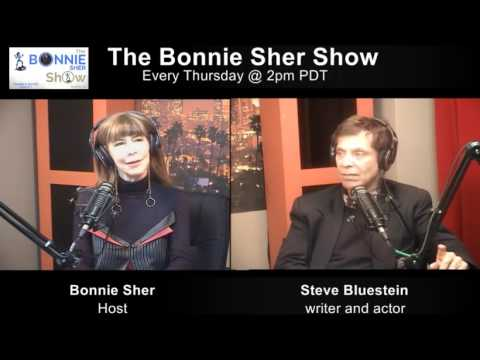 The Bonnie Sher Show-Boomer Life 12-17-15