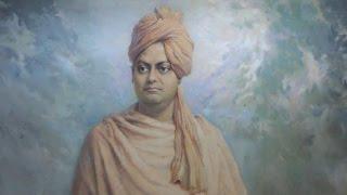 Swami Vivekananda, Kanyakumari
