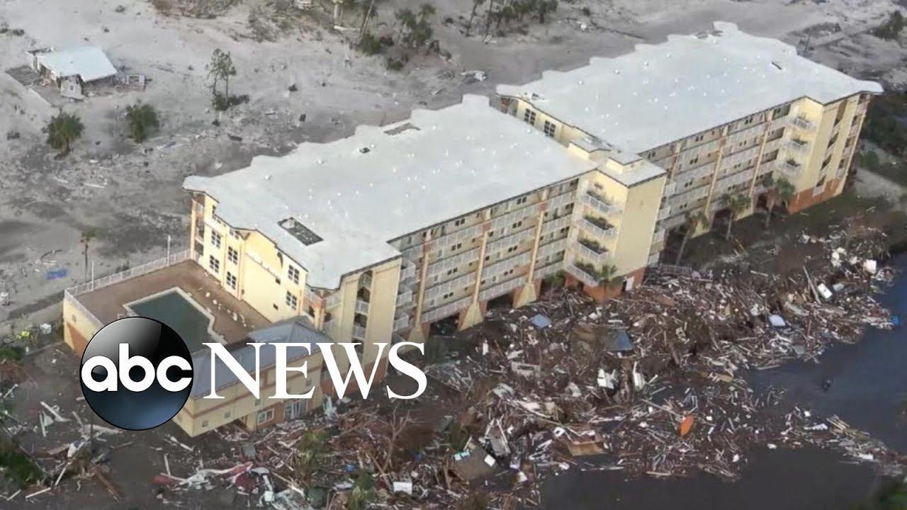 Hurricane Michael: Mass Destruction Leaves 17 Confirmed Dead 1K Missing 1M Without  Power