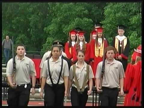 2016 Dover Area High School Graduation