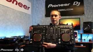 Pioneer DDJ-S1 Review