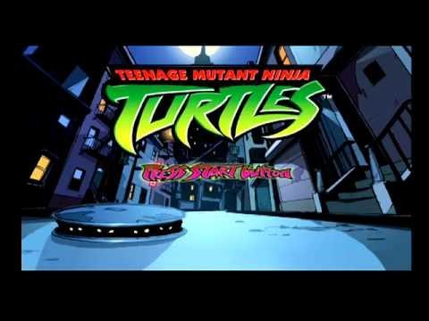#Throwback Let's Play - Teenage Mutant Ninja Turtles | Part 1 - Comic Book Noises