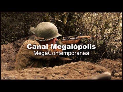 ALEMANIA (SGM Color-11) La Guerra en las Islas