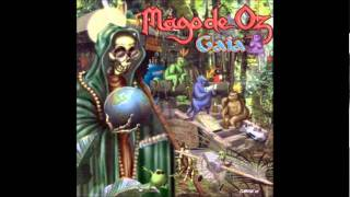 Mago De Oz - Gaia Extended Vercion By Marth Belmonth