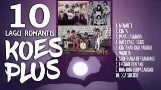10 Lagu Romantis Koes Plus