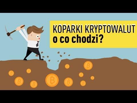 Koparki Kryptowalut I Karty Graficzne – O Co Chodzi?
