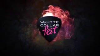 WHITE COLLAR FEST 2016   Official Trailer