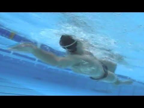 How To Swim Perfect Backstroke