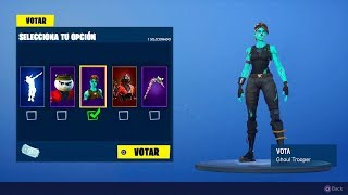 GET ANY FREE EXCLUSIVE SKIN IN THE FORTNITE STORE BY DOING THIS! (FREE SKINS)