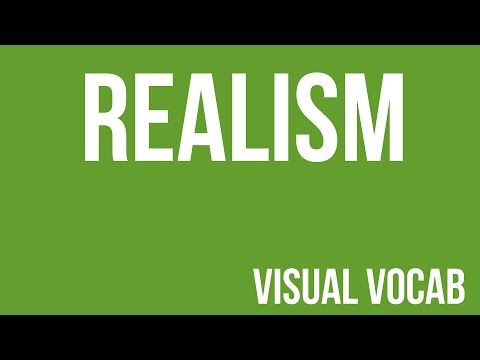 Realism defined - From Goodbye-Art Academy