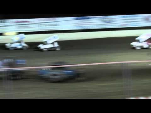 Cowtown Speedway Racing Highlights