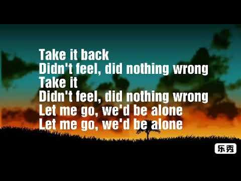 Rudimental - Dark Clouds Ft. Jess Glynne & Chronixx ( Lyrics )