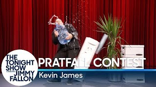 Download Pratfall Contest with Kevin James Mp3 and Videos