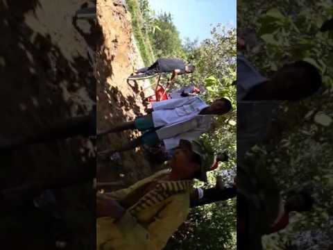 FPI turun ke desa untuk bekerja sama dengan ummat di madura.