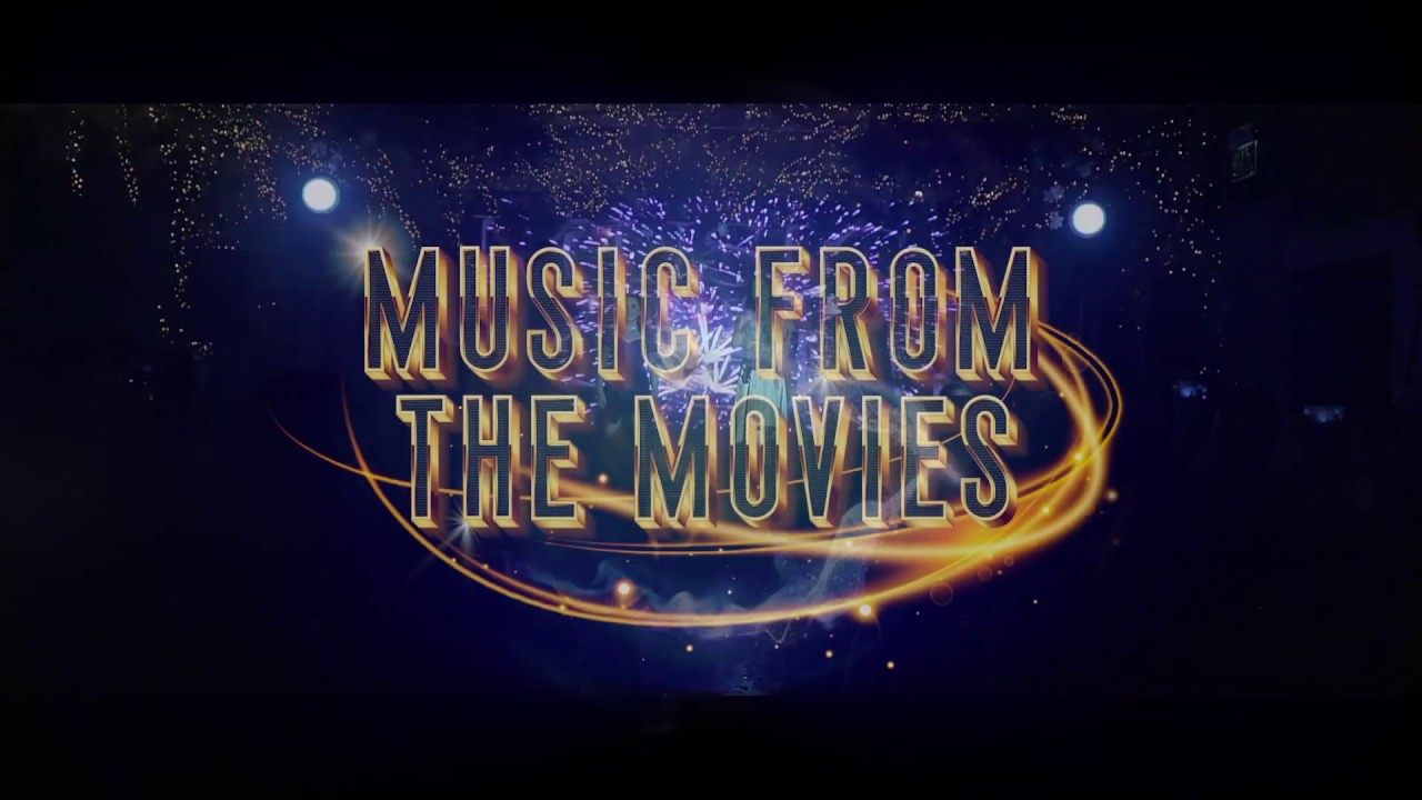 Music From The Movies Promo Youtube