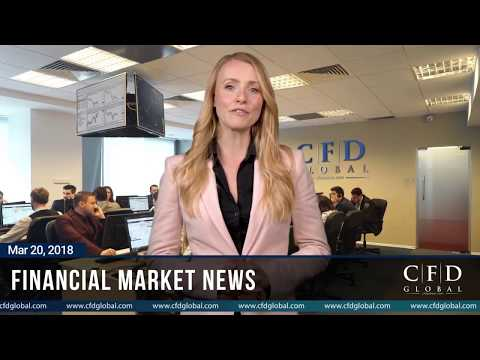 CFD Global Financial Market News for  -20-03-2018