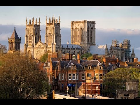 10 Top Tourist Attractions in York (England)