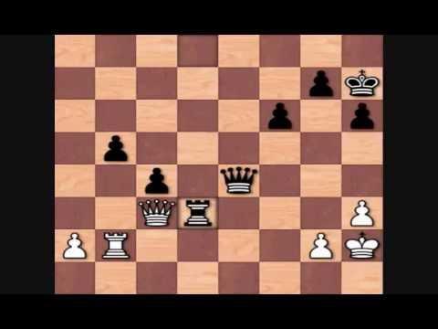 Magnus Carlsen's Top Games: Vladimir Malakhov vs. Carlsen