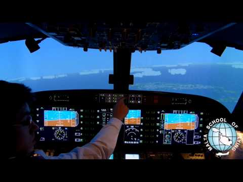 Malta School of Flying ALSIM ALX  - Full Version