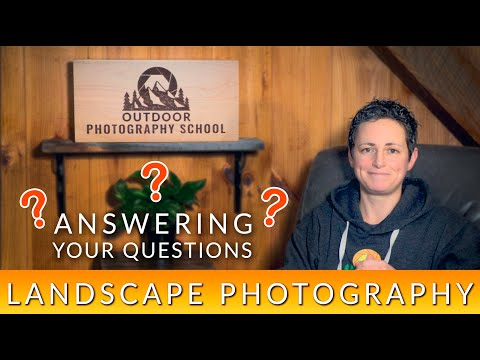 landscape-photography:-your-questions-answered