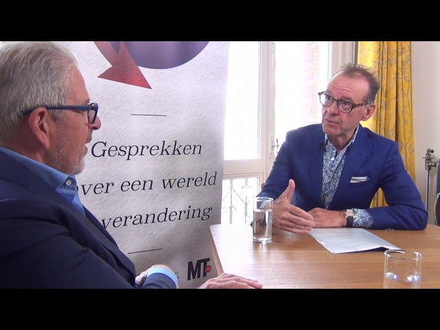 Hoogleraar Steven Schuit over het typerende van Nederlandse bestuurders #vdotv