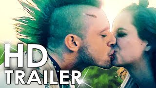 Gambar cover BOMB CITY Trailer (2017) Punk, Action Movie HD