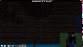 Mini Haunted House - Minecraft 1.9 using command blocks