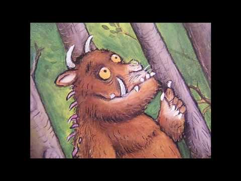 The Gruffalo - Narrated by Pad (the full, proper, unadulterated version)