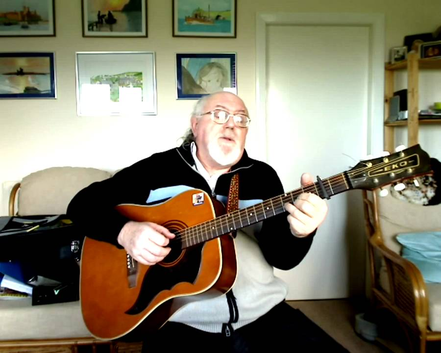 Guitar Summertime Including Lyrics And Chords Youtube