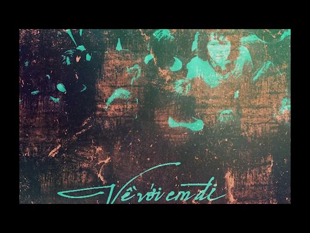 Tien Tien - Ve Voi Em Di (Rhymastic's Remix)