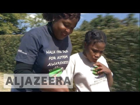 Parents open autism school in Zimbabwe