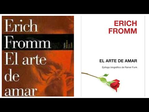 Erich Fromm - El Arte de Amar | Audiolibro #Psicologia