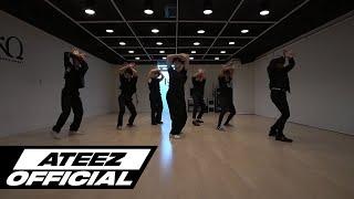 ATEEZ(에이티즈) - 'Deja Vu' Dance Practice