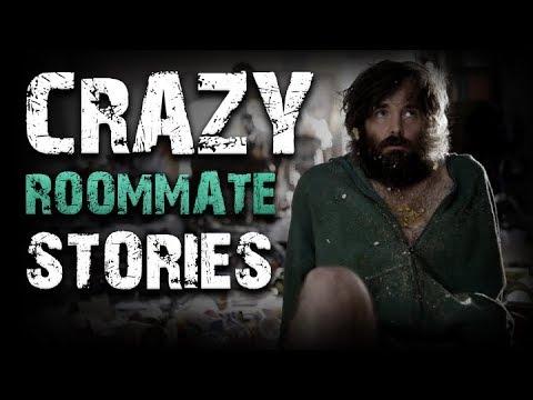 10 True Crazy Roommate Horror Stories