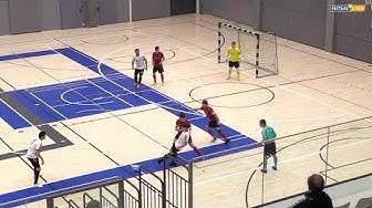 PP-70 – FC Kemi 3-4 rp. Futsal-Liiga 29.9.2019 Maalikooste