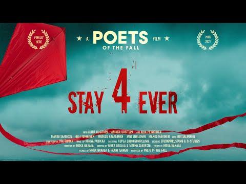 Смотреть клип Poets Of The Fall - Stay Forever