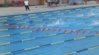 Publication Date: 2018-10-01 | Video Title: 九龍東迪泳4x50mLine4自由泳