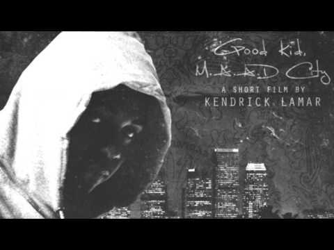 kendrick lamar good kid maad city album download rar