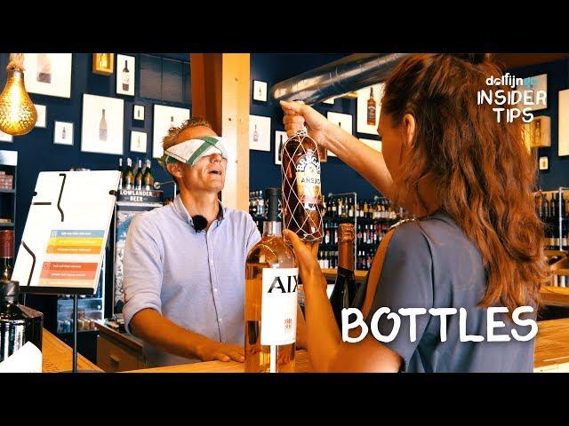 Bottles - DOLFIJN GO
