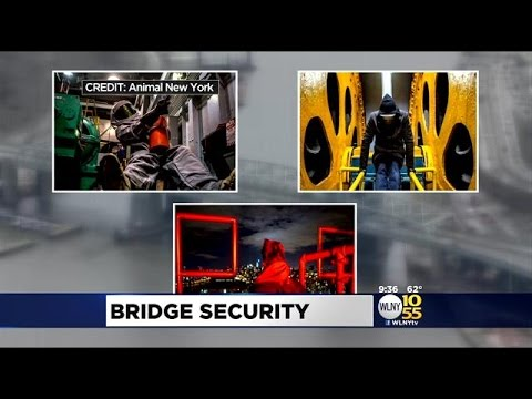 MTA, NYPD Plan Enhanced Security After Latest Bridge Breach