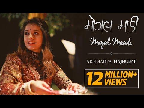 Mogal Maadi (Ladi Ladi Paay Lagu) - Aishwarya Majmudar | Chaitra Navratri Special