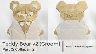 YouTube thumbnail for Teddy Bear v2 (Groom)