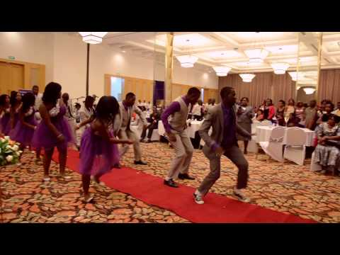 Best Bridal Dance in Africa Malawi