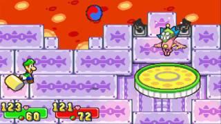 Mario & Luigi: SuperStar Saga - Boss 25 (Fawful)